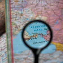 Памятка для туристов, направляющихся на отдых в Крым